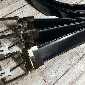 Croft & Barrow Dress Belt